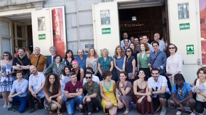 Una treintena de espectáculos dominarán la cartelera del Teatro Español en la nueva temporada