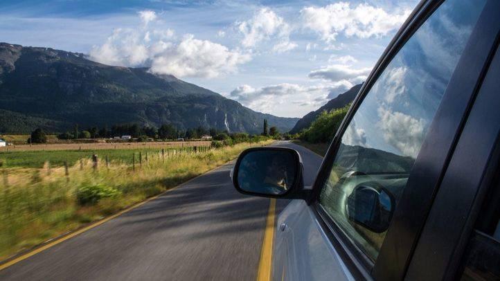 Prepara tu vehículo para viajar por carretera