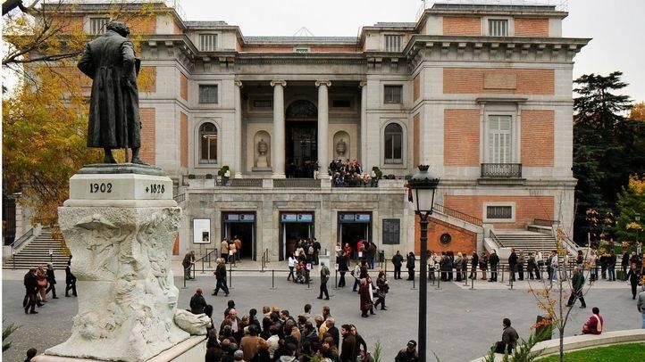 Las obras del Prado viajarán por España durante su Bicentenario