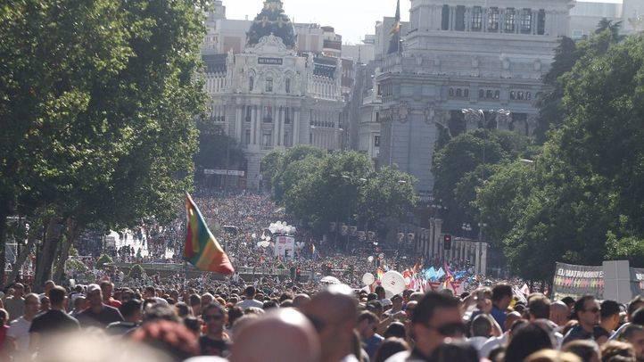 La Policía alerta de un bulo sobre una falsa amenaza terrorista durante el World Pride