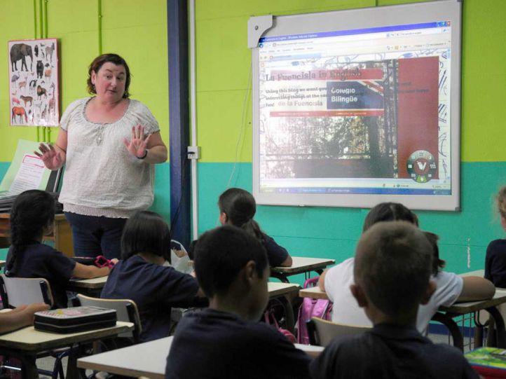 LA FAPA propone limitar la jornada lectiva a 25 horas semanales para el próximo curso escolar