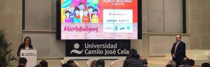 El 'bullying', tema central de la II Jornada de Educación de Madridiario