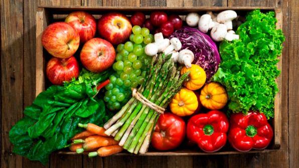 Los beneficios de optar por una dieta alcalina