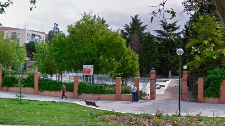 Nueve menores del centro de Hortaleza pasan la noche en un parque