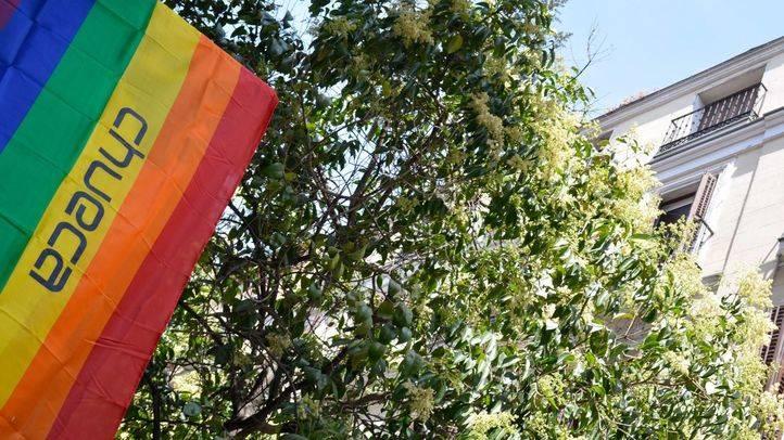 En libertad los tres neonazis que agredieron a una pareja homosexual