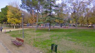 Parque Emperatriz María de Austria de Carabanchel