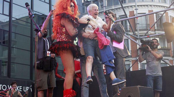 El Ayuntamiento no multará por exceso de ruido durante el World Pride