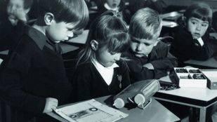 SEK: 125 años de revolución educativa
