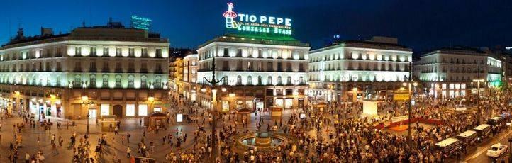París 'cede' a Madrid el título de 'ciudad del amor'