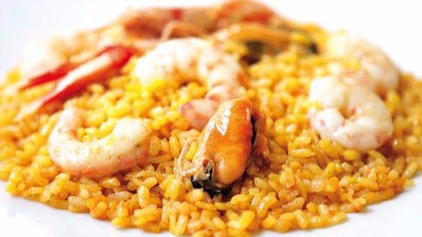El Corte Inglés acoge en sus restaurantes la Semana Gastronómica de los Arroces