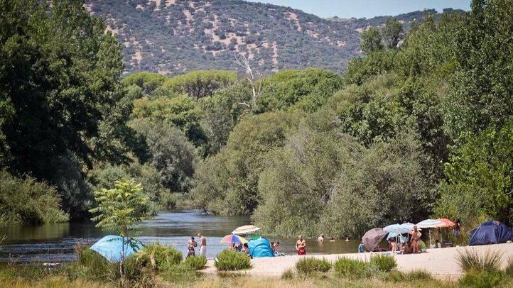 La Cuenca del Alberche, única región madrileña donde el aire no es perjudicial para la salud