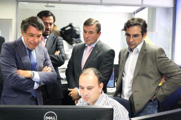 La UDEF lanza un operativo contra la tecnológica Grupo Zed por su liquidación