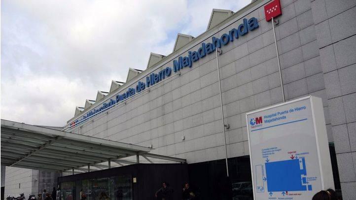 El Hospital Puerta de Hierro asegura contar con todas las licencias