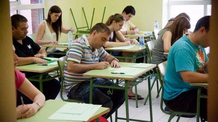 CCOO denuncia de nuevo filtraciones en las oposiciones a maestro que Educación niega