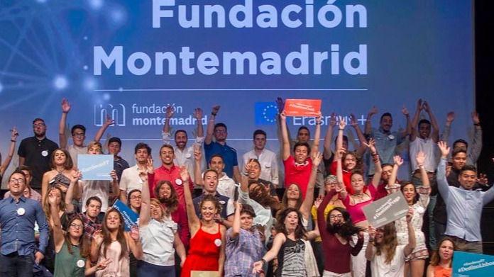 Un total de 64 alumnos finalizan las prácticas profesionales por Europa con becas de la Fundación Montemadrid