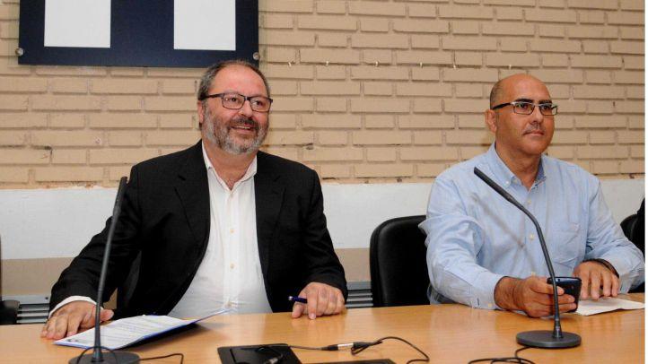 Los sindicatos piden el cese de Barbero y del director general de la Policía Municipal