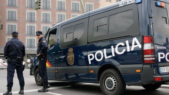 Detenido el jefe de una organización colombiana que traficaba con drogas entre España y Sudamérica