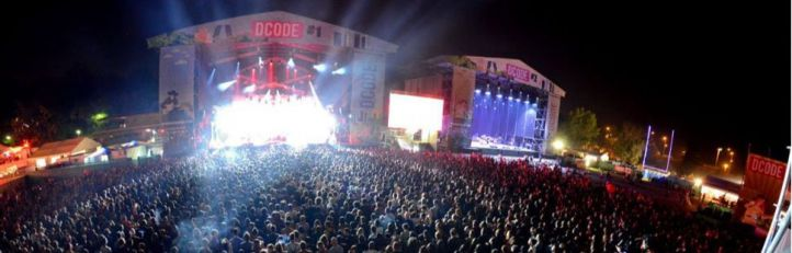 Franz Ferdinand, cabeza de cartel del festival DCode 2017
