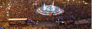 Madrid, la ciudad de la libertad