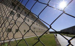 Cárcel del Soto del Real.
