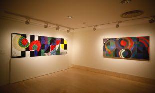 Sonia Delaunay. Arte, diseño y moda, en el Thyssen