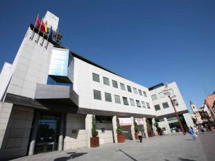 Hacienda aprueba el Plan Económico-Financiero del Ayuntamiento de Getafe al incumplir el techo de gasto
