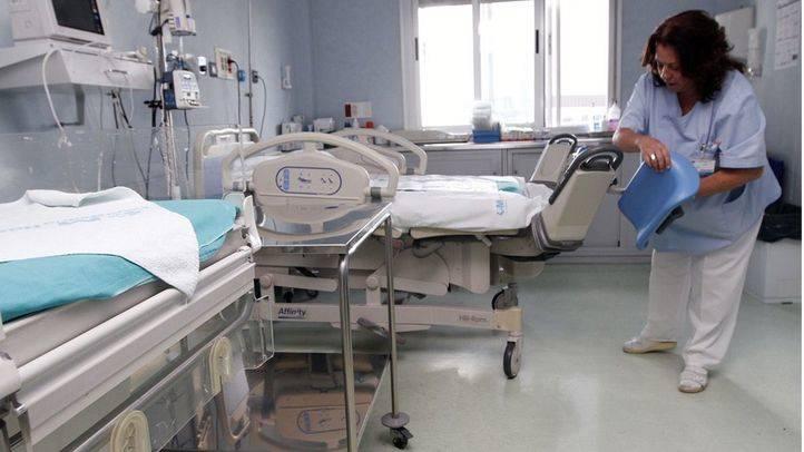 No sobrevive el bebé al que salvó el Summa tras una cesárea a su madre fallecida