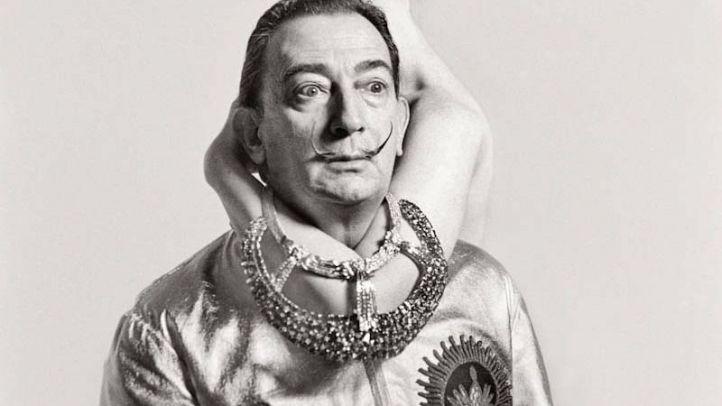 La supuesta hija de Dalí se hará las pruebas de ADN en una semana