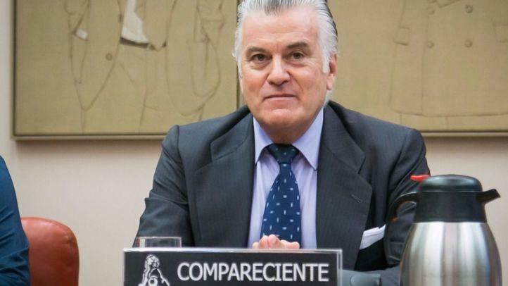 Bárcenas tenía capacidad de decisión aunque no ostentara cargo público, según el inspector de la UDEF