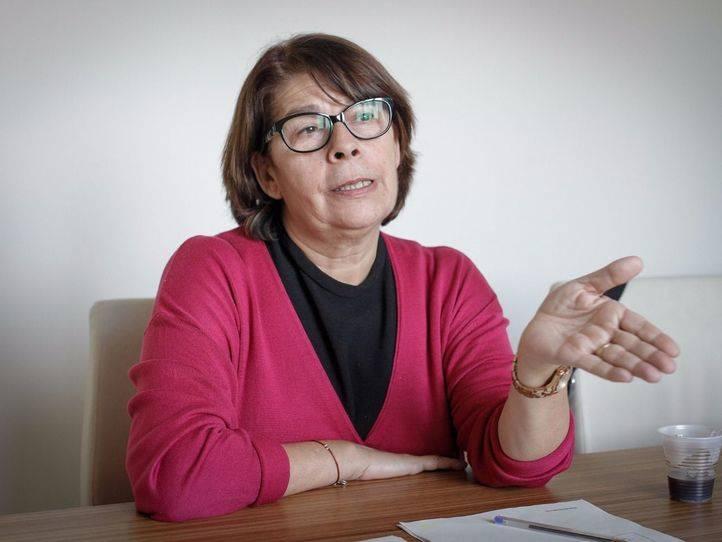 Sabanés acusa a Gallardón de plantear la M-30 con prisas por plazos electorales