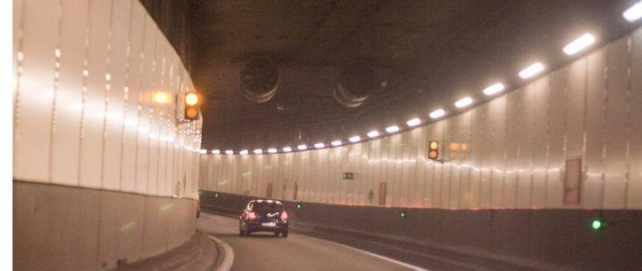 Túnel de la M30