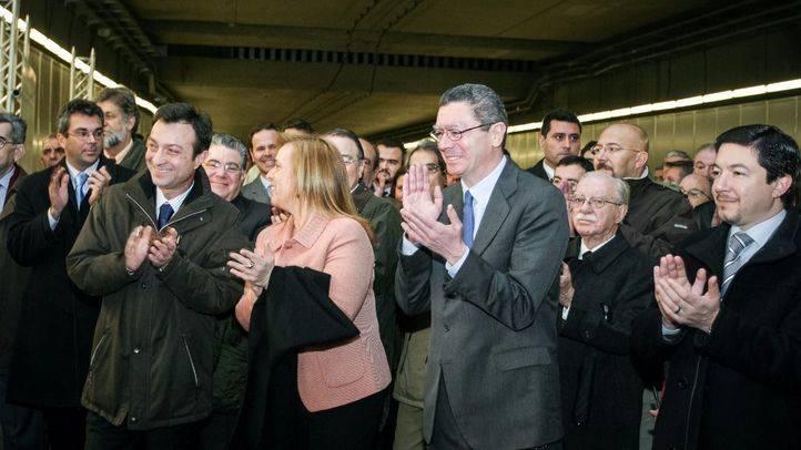 Martínez-Almeida defiende la ausencia de Cobo y Bravo porque no es una comisión