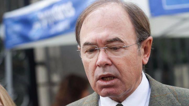 García-Escudero, citado a declarar en el juicio por la Gürtel