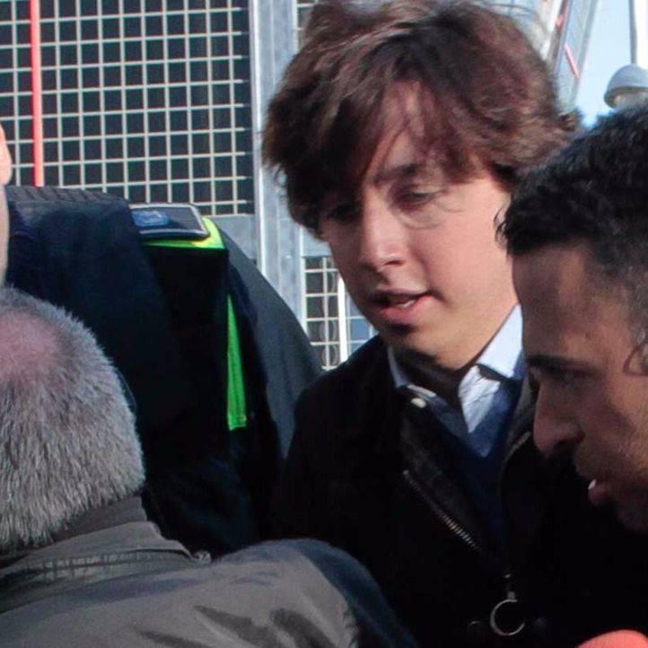La Fiscalía pide cuatro años de cárcel para el 'pequeño Nicolás' por falsificar su DNI