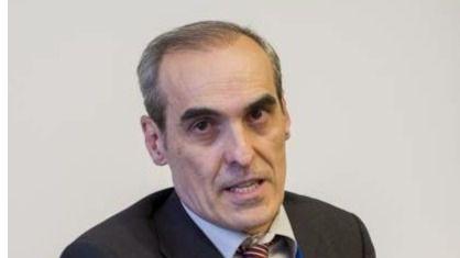 Alejandro Luzón será el sustituto de Moix para dirigir la Fiscalía Anticorrupción