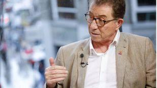 Jaime Cedrún: 'La situación laboral de ahora es como el siglo XIX o la dictadura franquista'
