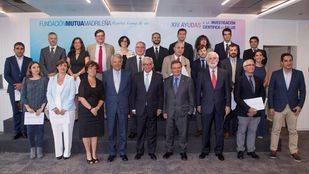 La Fundación Mutua impulsa la investigación médica en la Comunidad de Madrid