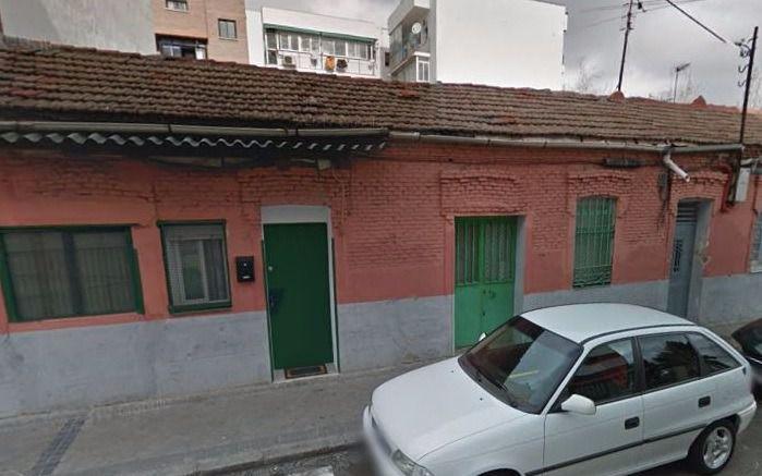 Edificio de la calle Peironcely, 10