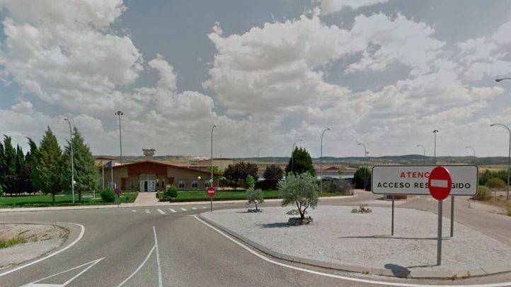 Varios heridos en una pelea entre presos taiwaneses y españoles en la cárcel de Aranjuez