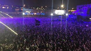 Mad Cool Festival no se canceló para
