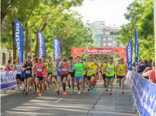 La Chamberí Summer Race se celebra este domingo
