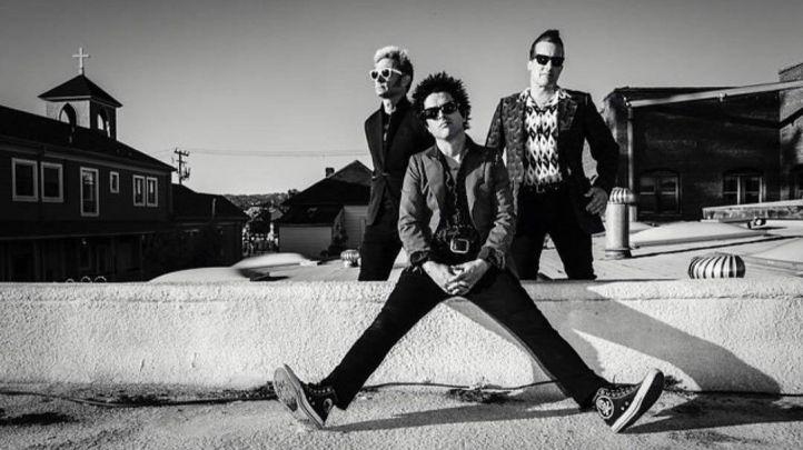 Green Day no sabía lo que había ocurrido antes de su concierto en el Mad Cool