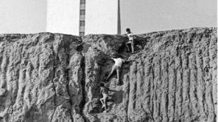 Donde la Ciudad Termina, un viaje por el Madrid de los años setenta