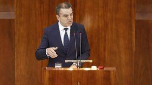Franco se postula a la Secretaría General del PSOE-M para