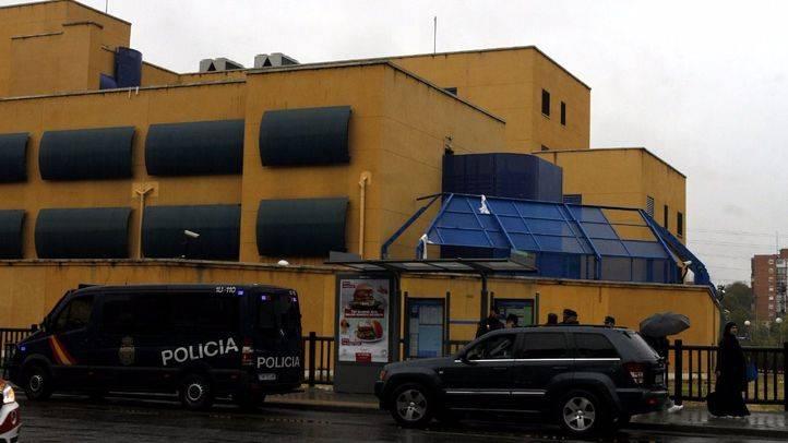 Madrid presenta un paquete de medidas contra el CIE de Aluche inviables sin jueces ni Interior