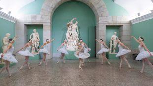 El Ballet de San Petersburgo desembarca en la Academia de Bellas Artes