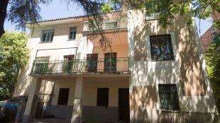 Visita a Velintonia, la casa olvidada de Vicente Aleixandre