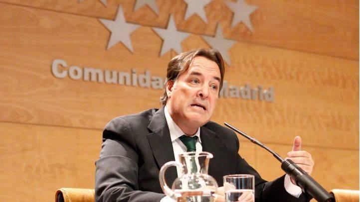 Podemos solicita la comparecencia del consejero de medioambiente González Taboada sobre Arpegio