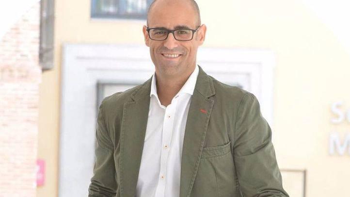 Raúl Terrón, ex portavoz popular en el Ayuntamiento de San Sebastián de los Reyes