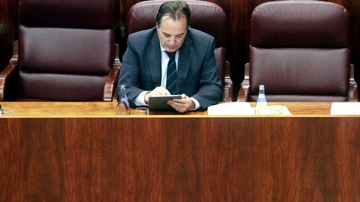 González Taboada, número 3 de Cifuentes, señalado por un testigo de la trama Púnica